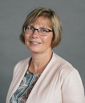 Carina Hagström
