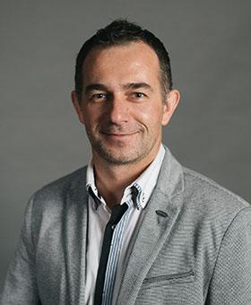 Radoslav Pristas