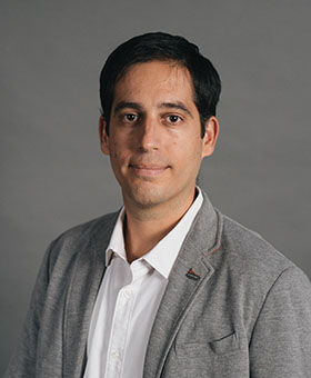 Marcos Barraca Gutiérrez