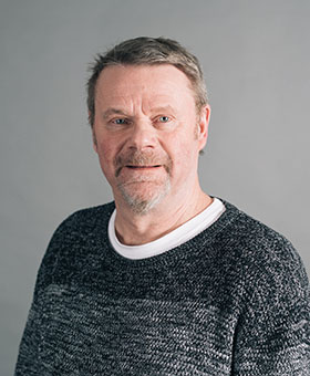 Bernt Lundh