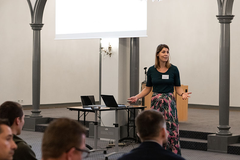 High Performance Recycled Material Seminar Dolder Polykemi