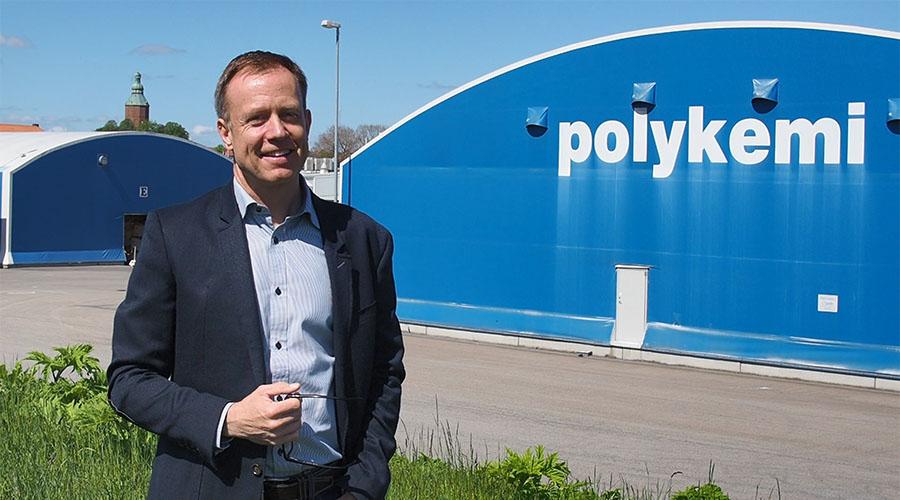 Polykemi Group - alltid här för er