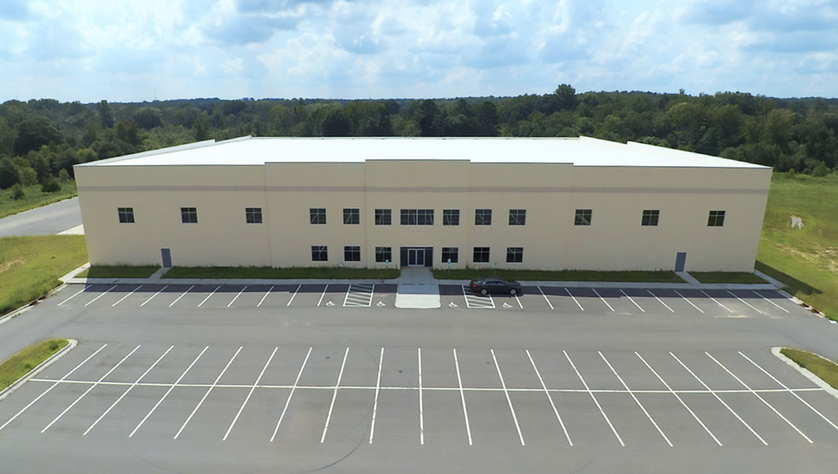 Polykemi Inc öppnar fabrik i USA