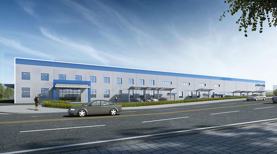 Polykemi Group startar ytterligare tillverkning i Kina